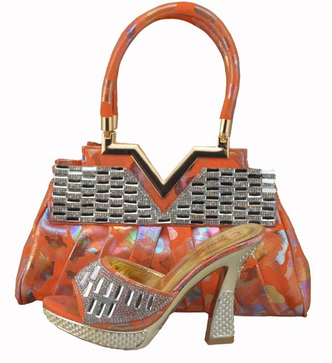 New Design Italian Shoe with Matching Bag Fashion Italy Shoe and Bag To Match African Women Sandal Shoes For Party 1308-38 new design italian shoe with matching bag fashion italy shoe and bag to match african women shoes for party size 37 43 hs001