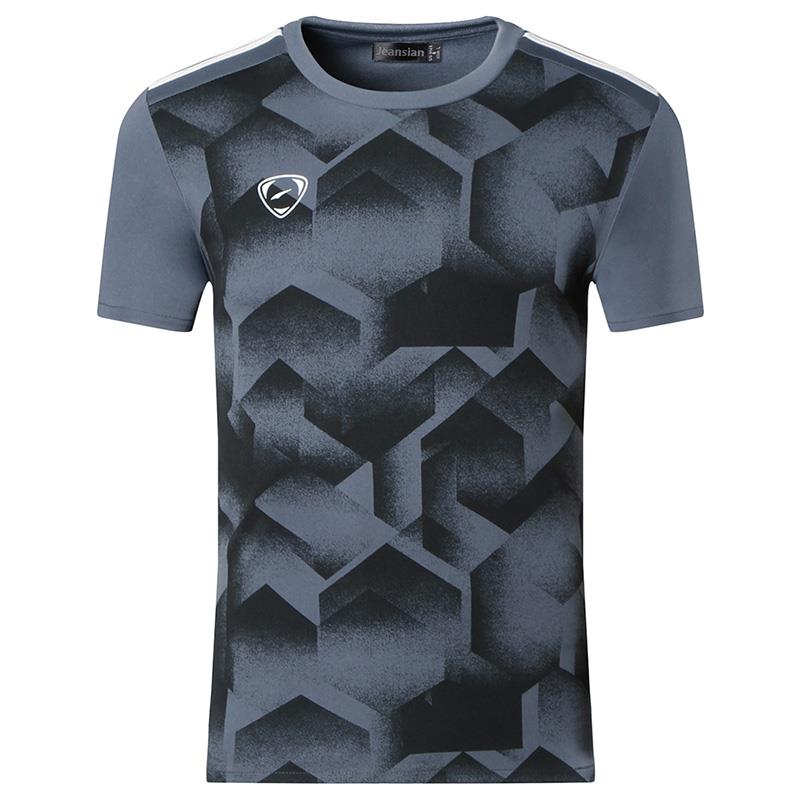 New Arrival 2019 men Designer T Shirt Casual Quick Dry Slim Fit Shirts Tops & Tees Size S M L XL LSL204(PLEASE CHOOSE USA SIZE)-in T-Shirts from Men's Clothing