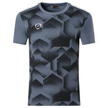New Arrival 2019 men Designer T Shirt Casual Quick Dry Slim