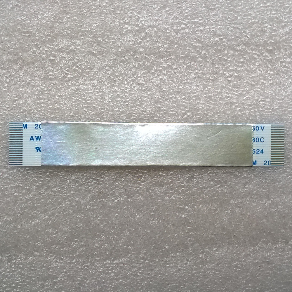 24pin SSD Ribbon Cable  For ASUS G750 Series  ( 24*80*0.5 - A )