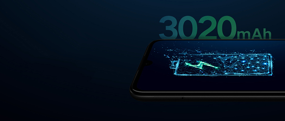 Honor 8A 21