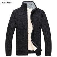 Aolamegsセーター男