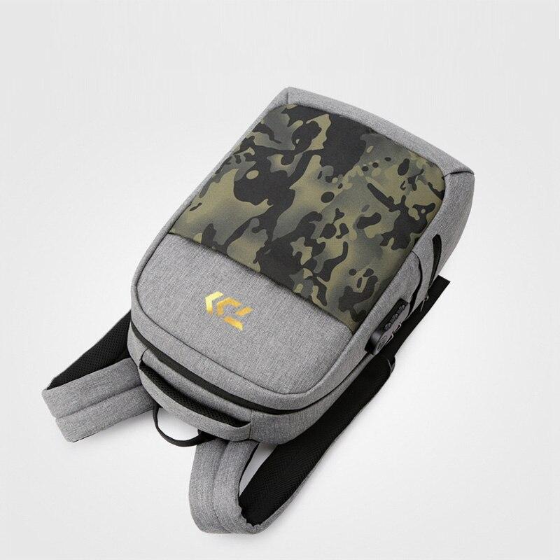 2020 Daiwa Fishing Backpack Waterproof Fishing Lures Reel Bag Straps Fish Tackle