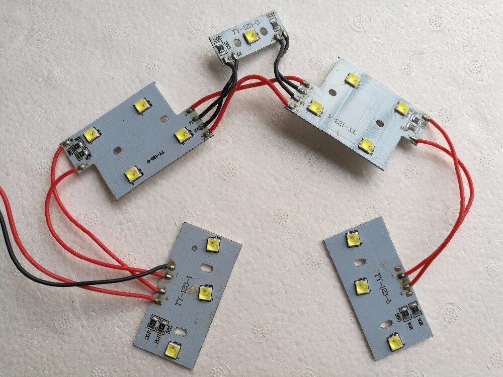 Led lampen für ersatz sun nagel lampe led lampen zubehör ersatz
