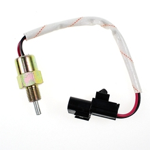 HETW NEW REVERSE BACKUP INDICATOR LAMP SWITCH MD738316 MR528025 FOR MITSUBISHI PAJERO II MK2 2.4