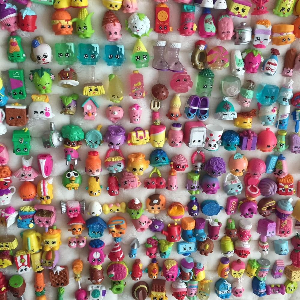 Shopkins Season 2 Limited Edition Pictures Of Roses
