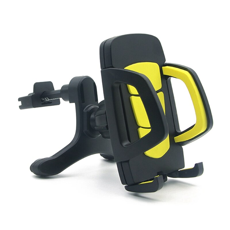 2020 <font><b>Car</b></font> Air Vent Mount Plastic Clip <font><b>Mobile</b></font> <font><b>Phone</b></font> GPS Holder Bracket <font><b>Accessories</b></font> image
