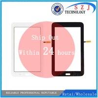 Pour Samsung Galaxy Tab 3 Lite 7.0 SM-T110 SM-T111 SM-T113 SM-T116 SM-T114 T110 T111 T113 T116 Numériseur de panneau D'écran Tactile
