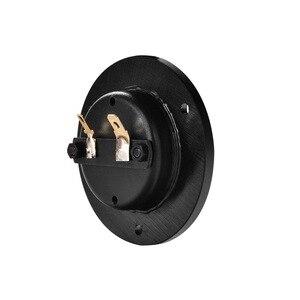 Image 4 - Ghxamp 65 ملليمتر وحدة 8ohm مكبر amt 15 30 واط treble loudspeaker 89DB N45 Neodymium الحركة الجوية المحولات 1 قطعة