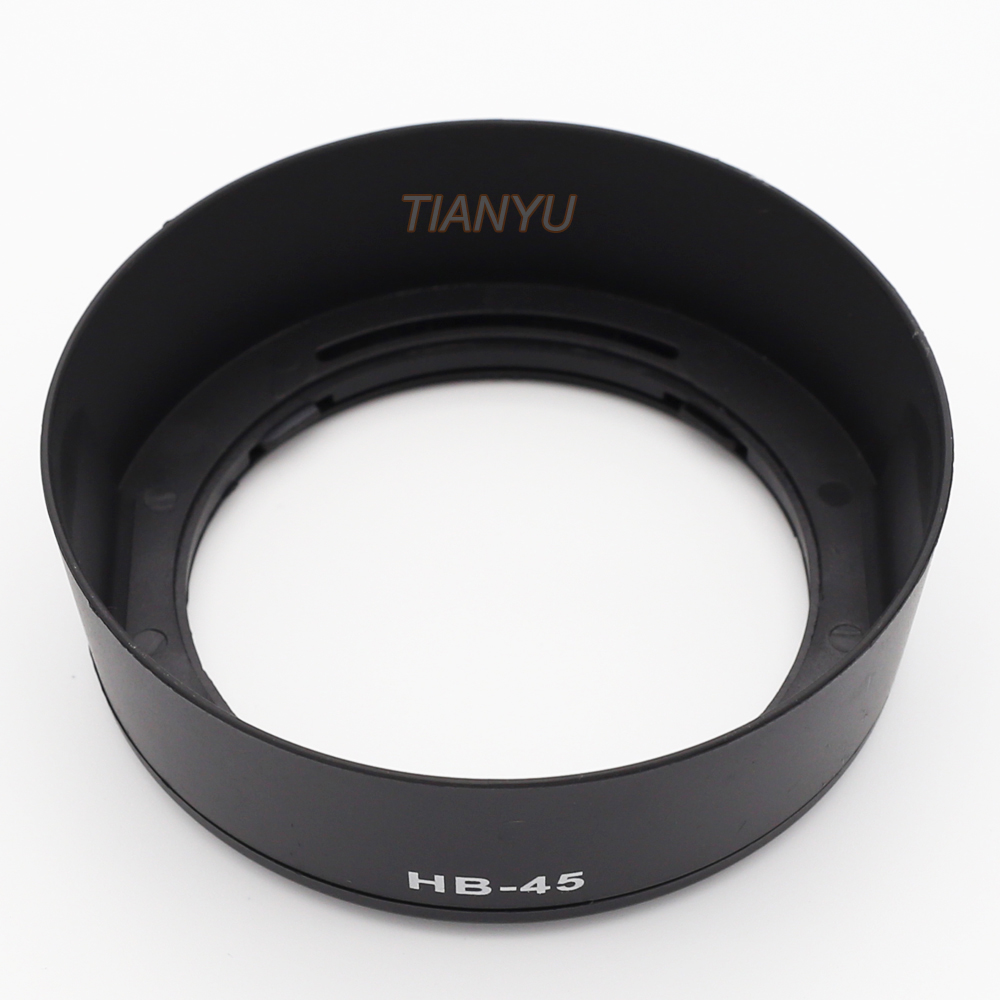 Camera Lens Accessories Lens Hood for Nikon Digital Camera HB-45