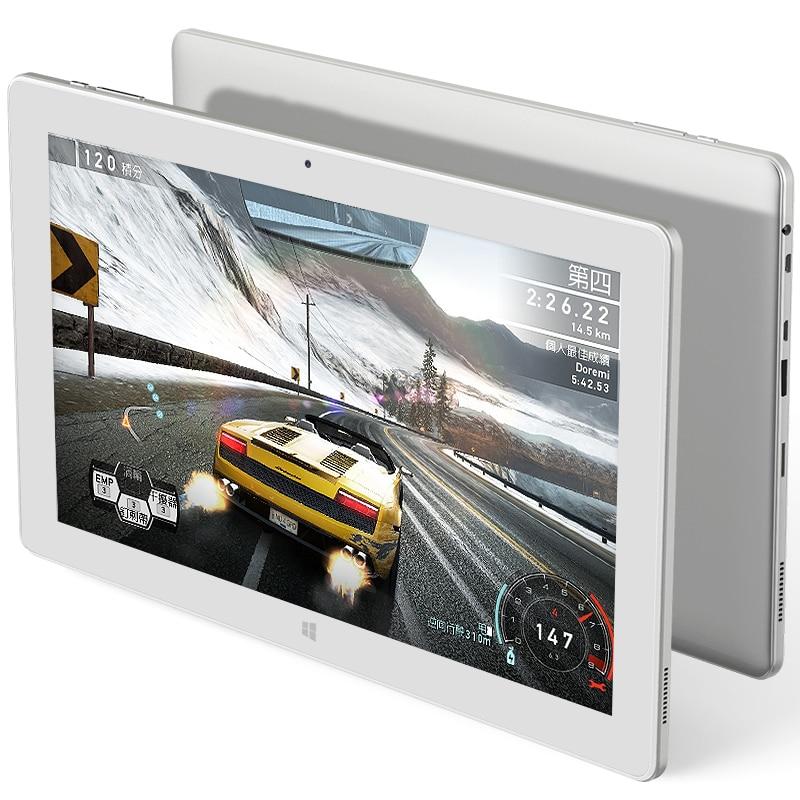 Cube iwork1X Windows10+Android 5.1 Tablet PC 11.6'' IPS 1920x1080 Intel Atom X5-Z8350 Quad Core 4GB/64GB Bluetooth HDMI Tablets
