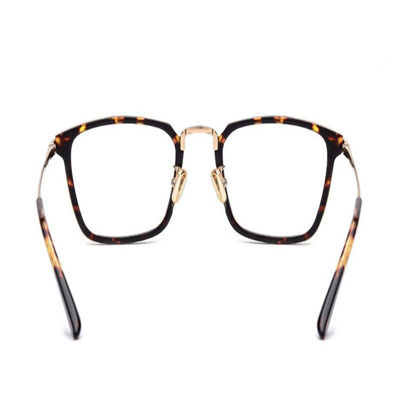 Mode Retro Vollrand müdigkeit Marken Objektiv Mongoten Unisex Acetat Lesebrille Brillen Rahmen Rezepte Anti Leopard Tat5w