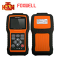 2017 New Arrival FOXWELL NT415 EPB Service Tool OBD2 Diagnostic Code Scanner Electronic Park Brake Service Tool Free Shipping