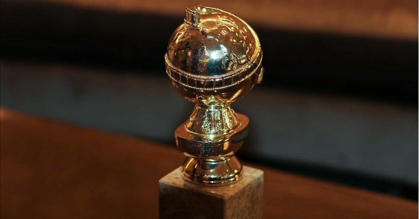 Golden Globe Award Statue