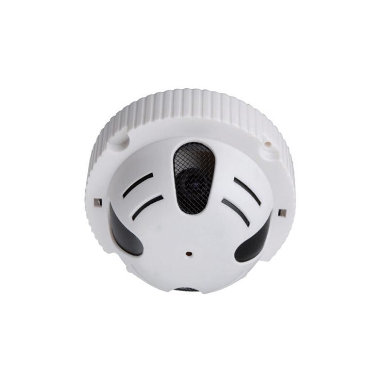 ФОТО Poe + Audio 1080P HD 2.0MP indoor circular ceiling plastic onvif P2P IP Camera Network