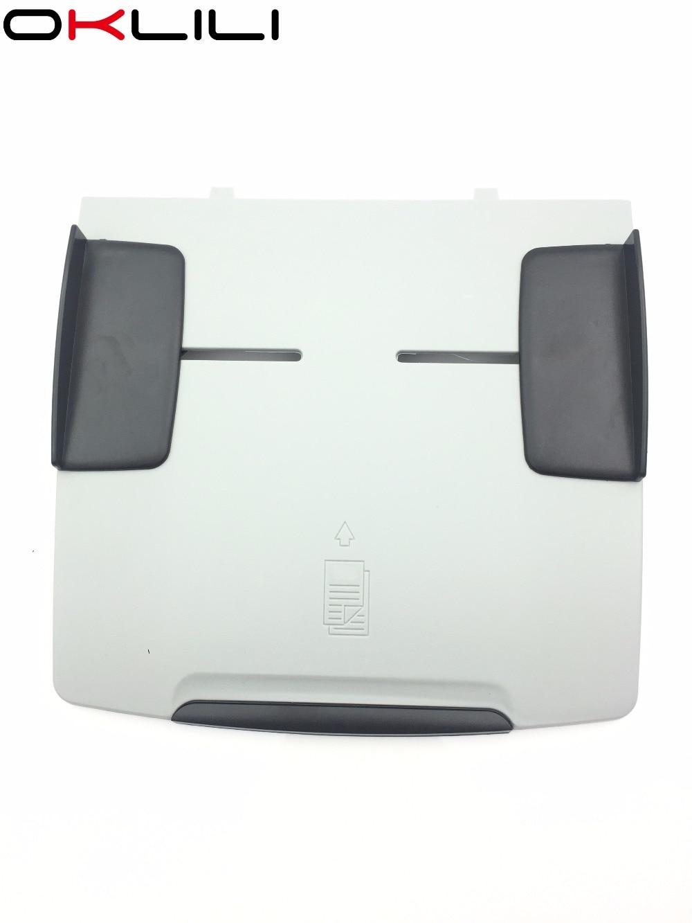 1X Q6500-60119 Q3948-60214 CB534-60112 ADF Paper Input Tray For HP M1522 CM1312 CM2320 3390 3392 M2727 2820 2840 3050 3052 3055
