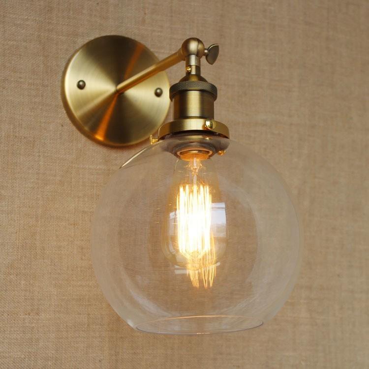 Bathroom Light Fixtures Clear Glass online get cheap bathroom light shades -aliexpress | alibaba group