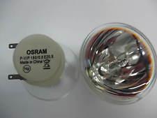 P-VIP 180/0.8 E20.8 projector lamp bulb for Osram totally new original 180days warranty big discount/ hot sale vip 180w