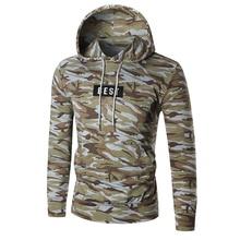 2018 вбивця креде куртка моди Hoodies чоловіки повсякденний спортивний одяг Чоловічий Hoody довгий рукав піджак піджак Plus розмір 2XL