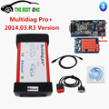 2016 Latest Version Multidiag Pro With Bluetooth TCS Pro 2014.R3 Software Multi-diag Free Keygen Super Diagnostic Tool CNP Free