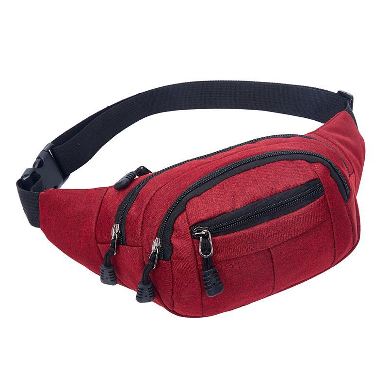 LXFZQ Fanny Pack Fashion NEW Waist Packs Heuptas Hip Bag Women's Waistband Banana Waist Bags Waist Bag Women Bolso Cintura