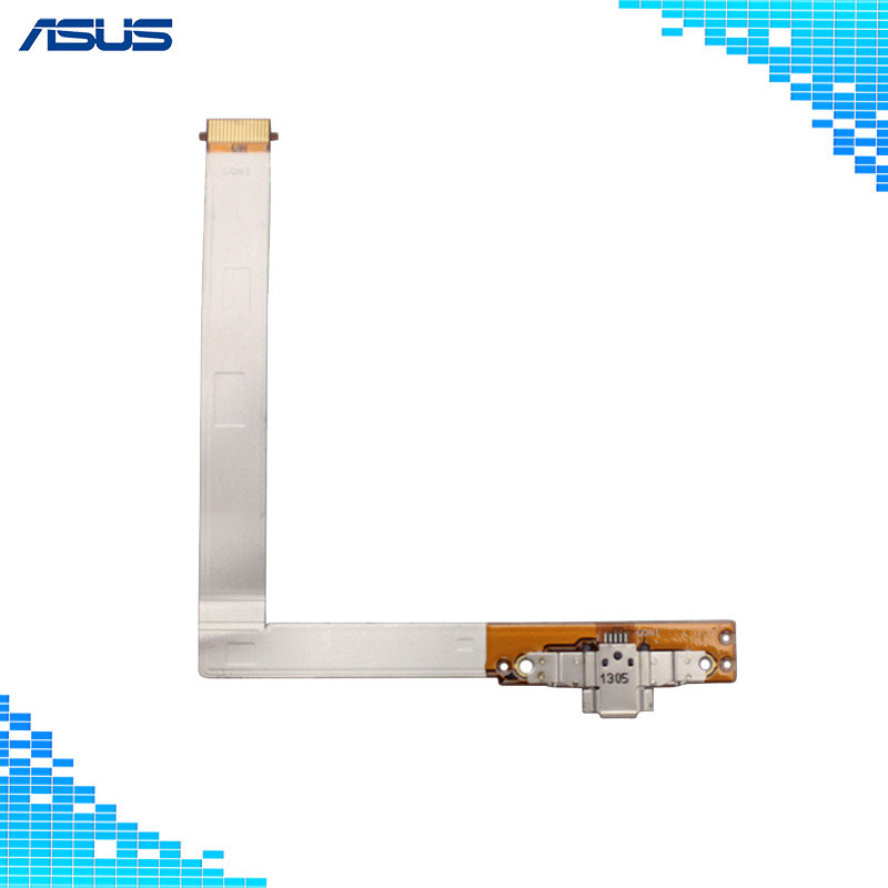 Asus USB Power Charger Charging Port Flex Cable replacement parts For Asus Padfone 2 Station P03 A68 REV 1.2|Tablet Batteries & Backup Power| |  - title=