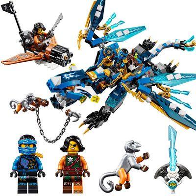 Batu Bata Mainan Blok Bangunan Diy 06027 Kompatibel Dengan Lego