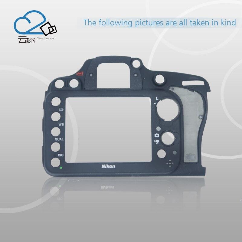D610 back frame shell D600 rear back cover for Nikon d7000 rear back cover shell with lcd button fpc for nikon d7000 for nikon