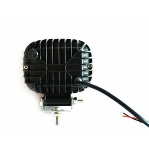 Image 5 - Yait 2 pcs 오프로드 4x4 4wd atv utv suv 운전 안개 램프 헤드 램프에 대 한 4.5 인치 30 w 자동차 헤드 라이트 led 작업 빛