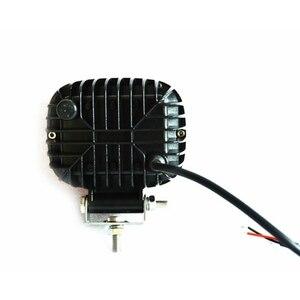 Image 5 - Yait 2PCS 4.5 INCH 30W car Headlight LED WORK LIGHT FOR OFF ROAD 4X4 4WD ATV UTV SUV Driving Fog Lamp Headlamps