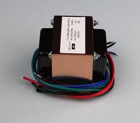 ZEROZONE 50VA kupfer EI transformator 180V-0-180V (0.1A) 0-6 3 v (1A) 0-6 3 v (1A) L4-34