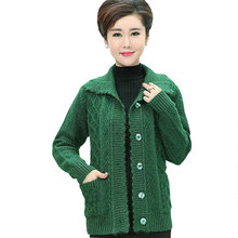Z208 Sweater Femme Thicker