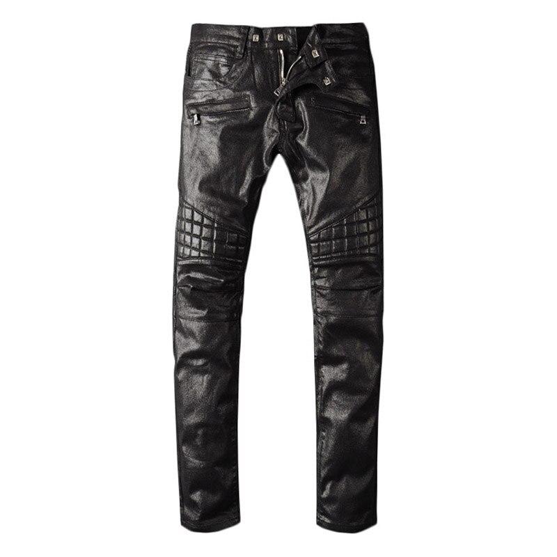Men pant European stretch jeans men famous brand clothing men jeans men product biker jeans 1022 2017 mens biker jeans denim famous brand casual pants elastic men s jean stretch motorcycle jeans top quality trousers male 237