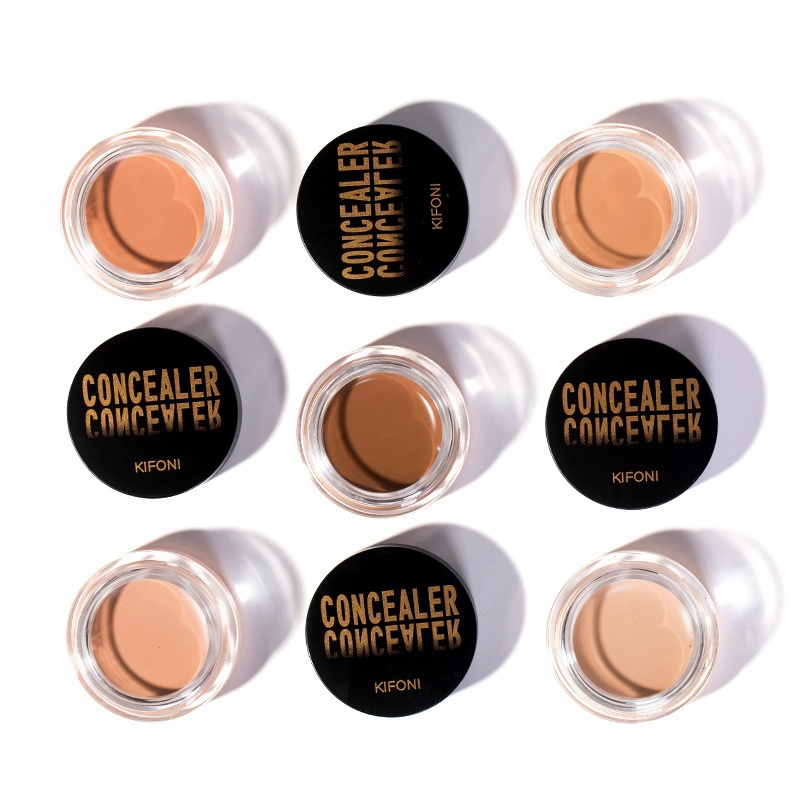 Aliexpress Buy Full Cover Pro Makeup Concealer Cream Face