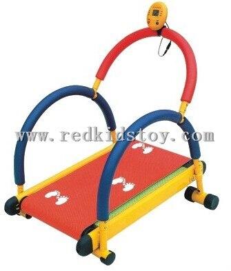 Équipement de Fitness pour enfants Gym pour enfants tapis roulant 14081-1