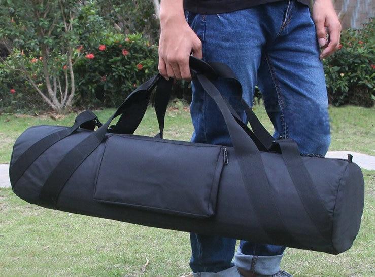 Just New Professional Monopod Bag Camera Bag For Sirui Manfrotto Gitzo Teris Velbon Windmill Fotopro Flm Xw001 Digital Gear Bags
