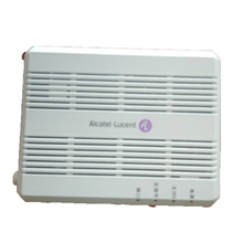 Alcatel Lucent Bell Gpon ONT I-010G 1GE Ethernet Port Optical Network Terminal FTTH ONU English Vesion hg8240f gpon terminal onu ont 4 fe 2 voice ports h 248