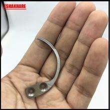 Ключ деташер eas крюк деташер 1 шт. ручной деташер мини eas безопасности бирка для удаления