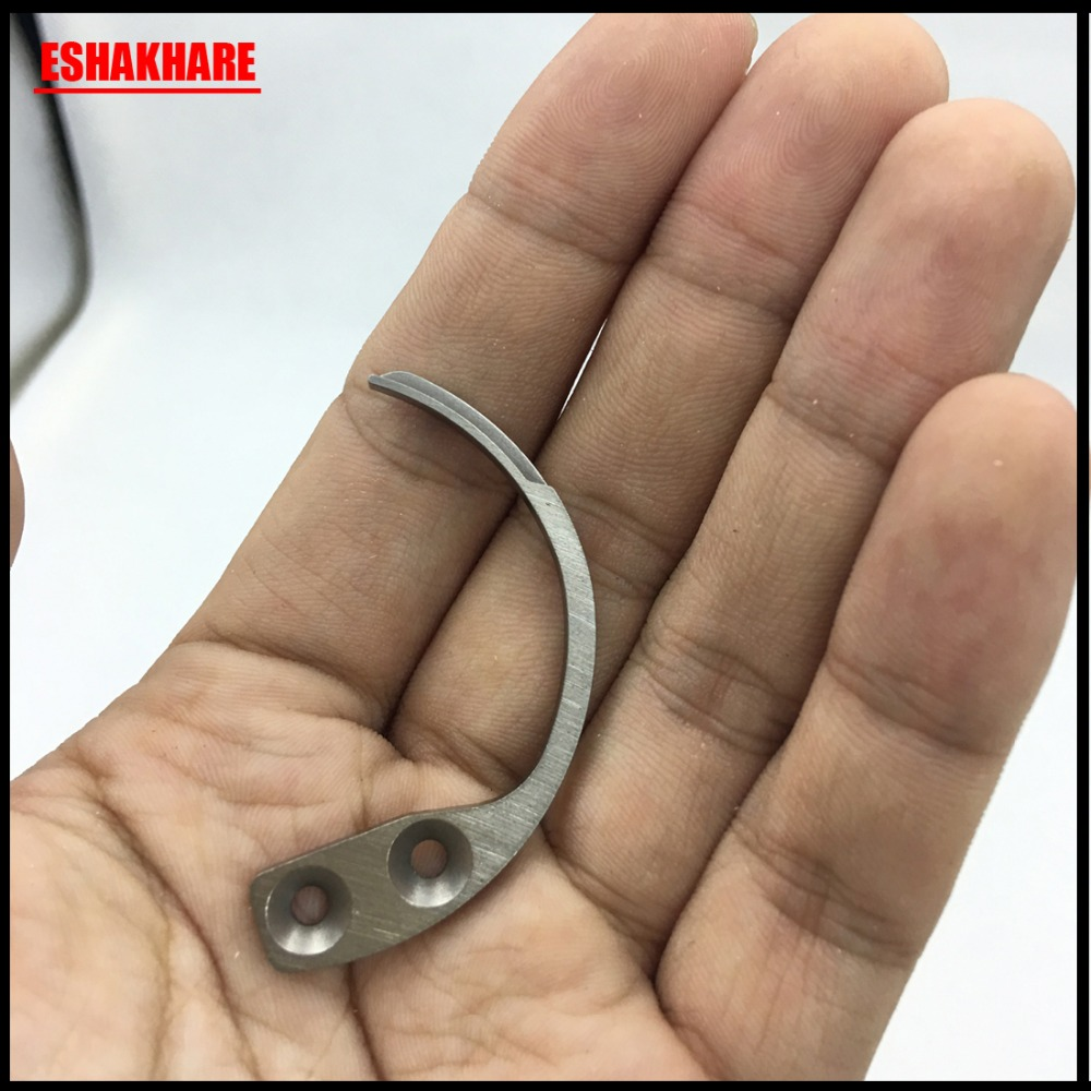 Key Detacher Eas Hook Detacher 1 Piece Handheld Detacher Mini Eas Security Tag Remover