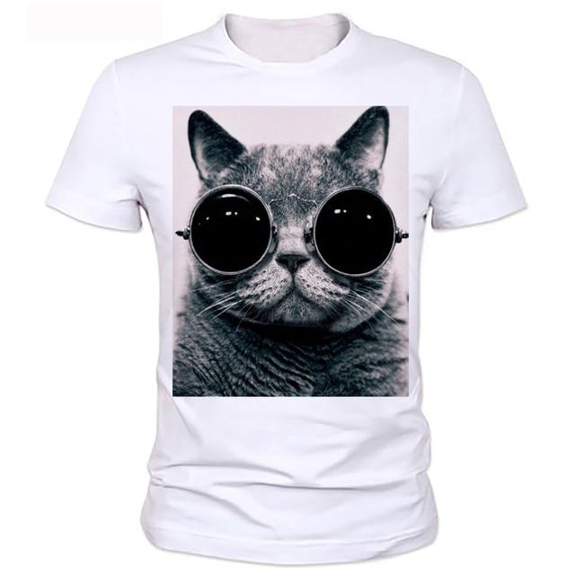 Homme OWL T-shirt mens brand tee shirt 2020 men t-shirt summer style men t-shirt with funny print men's t-shirt  24# 6
