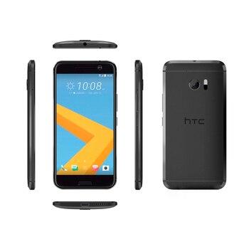"Teléfono Móvil desbloqueado HTC 10 (M10) 4 + 32GB ROM 5,2 ""Pantalla Qualcomm820 android 6,0 huella digital 4G-LTE"