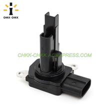 CHKK-CHKK NEW Car Accessory OEM 22204-28010 Mass Air Flow Sensor FOR  TOYOTA ASV50/AVV50/GRS20 2220428010 high quality auto parts mass air flow sensor oem 22250 50060