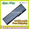 Аккумулятор Apexway для ноутбука Dell Inspiron 4400, 9200 мАч, 6 ячеек, 11,1 В, 6000 E1705, XPS Gen 2, XPS, M170, XPS, M1710, M6300, M90
