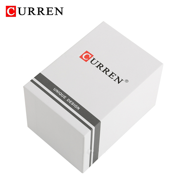 CURREN Brand Watches Box Gift Watch Boxes (Box do not sell individually,it is se