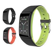 купить B86 Smart Band Fitness Tracker Smart Bracelet Heart Rate Monitor Blood Pressure IP67 High Brightness Colorful Screen Wristband дешево