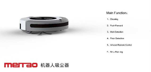 Auto intelligent vacuum cleaner