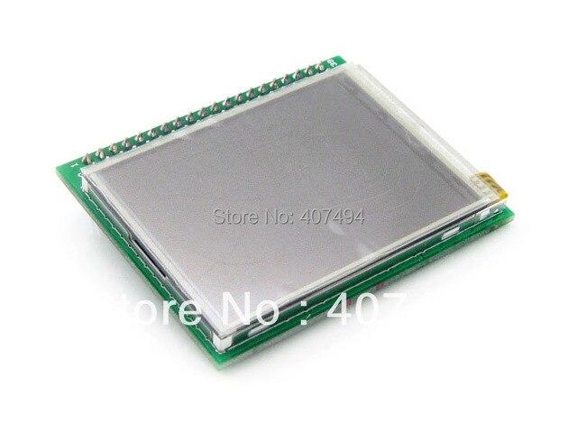 2.2 дюймовый 320x240 Сенсорный ЖК (А) 2.2 ''НОК Tft-дисплей С Сенсорным Экраном Модуль Графический ЖК-ДИСПЛЕЙ Модуль дисплея