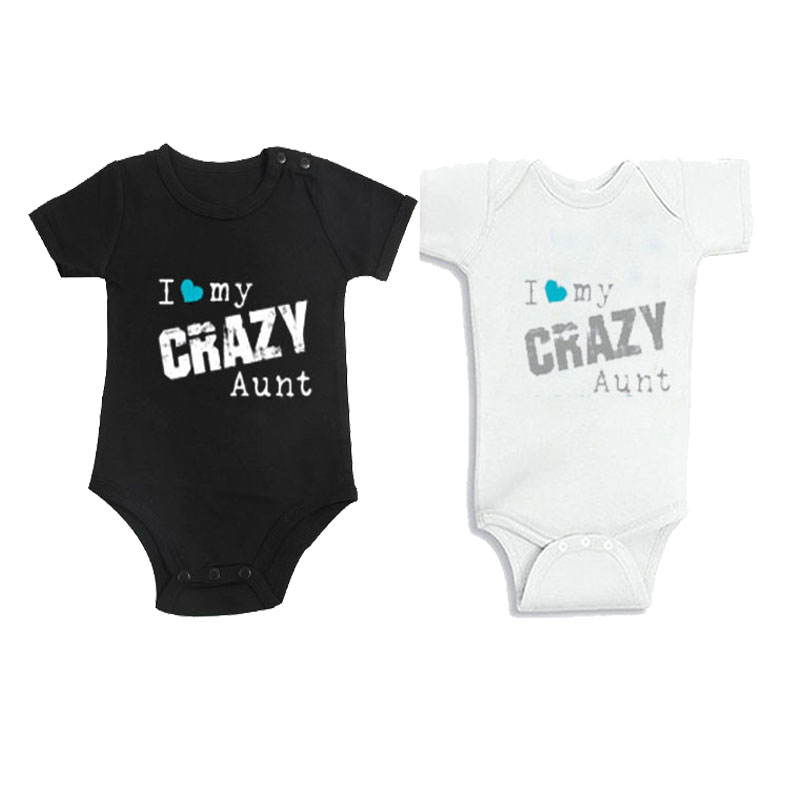 culbutomind Twins Baby Bodysuits Double Trouble Cute Outfit with hat Baby Pajamas New Born Girl Clothes Twins Gift