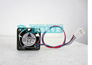 Brand new original Delta 2.5cm2510 12V0.12A AFB02512HHA 25*25*10mm CPU fan large air flow cooling fan speed