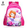 Fashion Kid Cartoon Princess Backpack Bag Children School Bag for Girls Cartoon Bag Student School Backpack Mochila Infantil